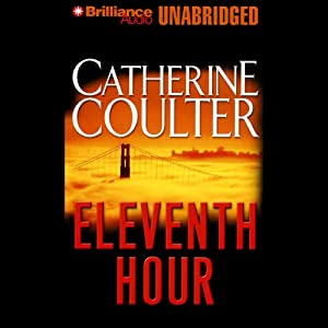 Eleventh Hour Audiobook