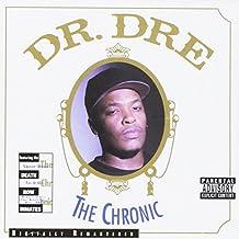 Dr Dre: The Chronic (Digitally Remastered) [CD]
