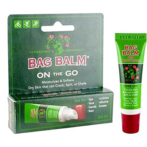 Vermonts Bag Balm Moisturizer Calloused product image