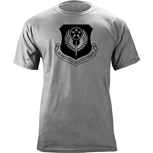 Special Operations Subdued Veteran T Shirt