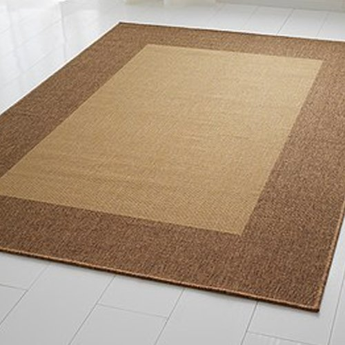 Amazon.com: Ikea Dragor Rug Flatwoven Beige Light Brown: Kitchen U0026 Dining