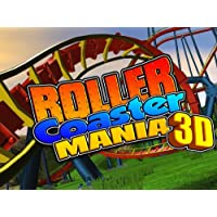 Roller Coaster Mania 3D [Download]