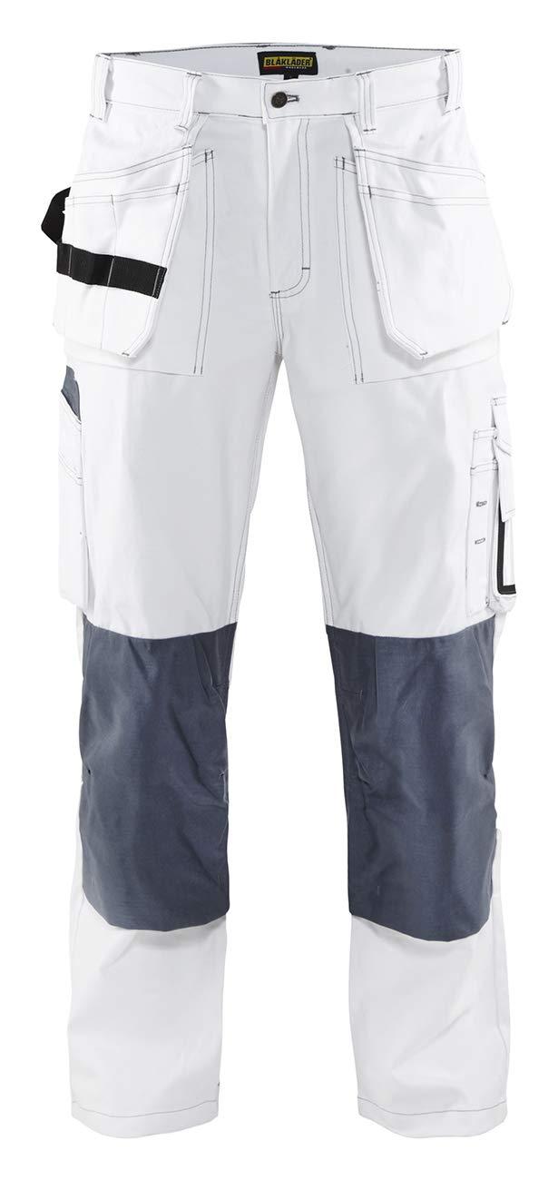 Blaklader Painter Pants White 44 30