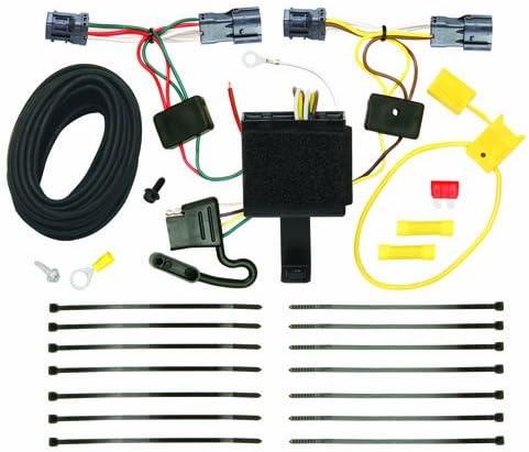 Amazon.com: Tow Ready 118506 T-One Connector Assembly for KIA Sorento:  AutomotiveAmazon.com