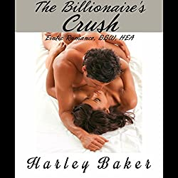 The Billionaire's Crush