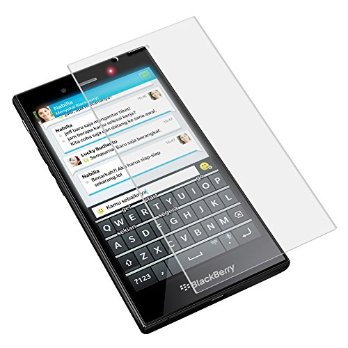 Generic-Blackberry-Z3-High-Quality-Ultra-Clear-Screen-Guard-Scratch-Guard-Protector