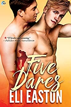Five Dares by [Easton, Eli]