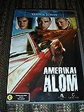 Hollywood Files / Amerikai Alom (2005) / ENGLISH & Hungarian Sound Options / Hungarian Subtitles [European DVD Region 2 PAL]