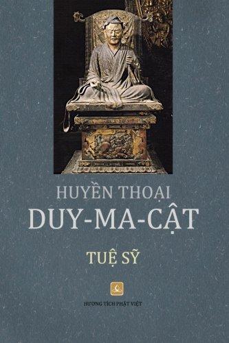 Huyen Thoai Duy Ma Cat (Vietnamese Edition)