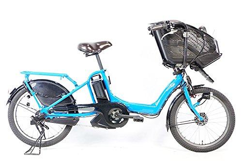 YAMAHA(ヤマハ) PAS Kiss mini XL(パス キス ミニ XL) 電動アシスト自転車 2015年 -サイズ B07D6KXW4P