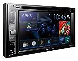 Pioneer AVH-X2890BT Monitor RDS AV Receiver