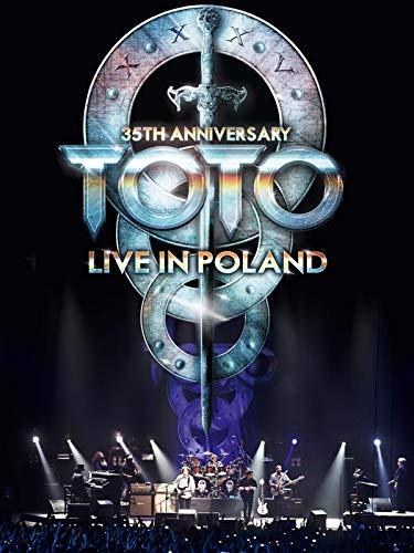 (Toto: 35th Anniversary Tour - Live in Poland)