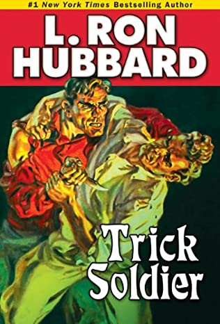 book cover of Trick Soldier