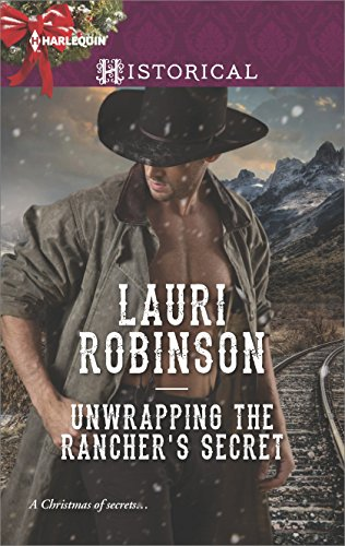 Download PDF Unwrapping the Rancher's Secret