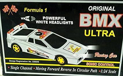 Buy Original Bmx Ultra Remote Control Car With 4 Batteries Online
