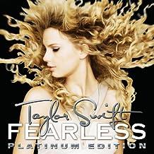 Fearless [Importado]