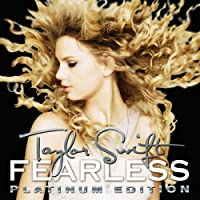 Fearless [CD/DVD Combo]