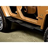 Mopar Molded Side Steps - 82210571AD