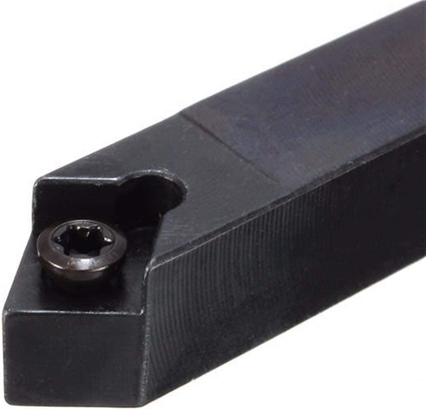 KXA 12x100mm SCMCN1212H09 Lathe Indexable Turning Tool Holder For CCMT09T3 Insert Turning tools