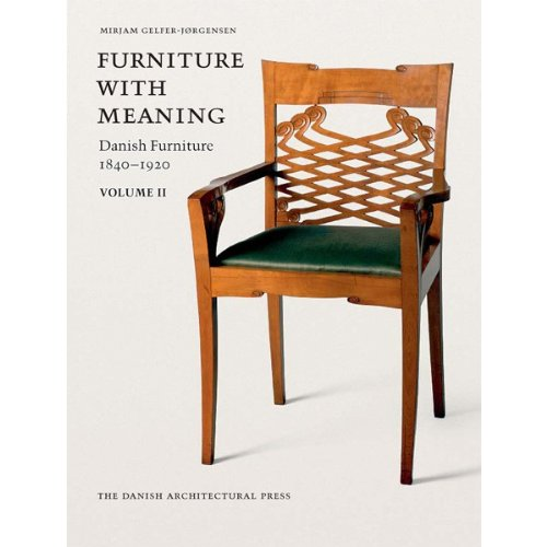 Furniture with Meaning - Danish Furniture 13-13 (13 Volumes
