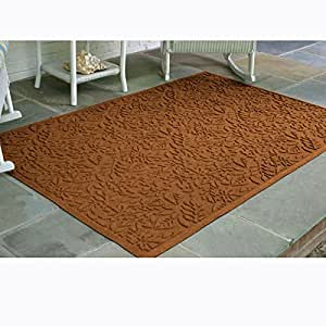 Waterhog fall day entry door mat kitchen dining for Door mats amazon