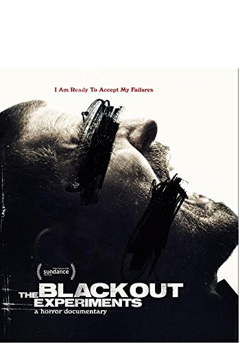 The Blackout Experiments [Blu-ray]