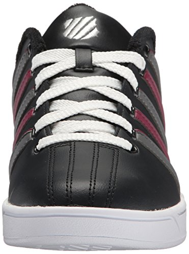 K-swiss Mænds Domstol Pro Ii Sp P Cmf Sneaker Stretch Limo / Tin / Bordeaux 7AiKO