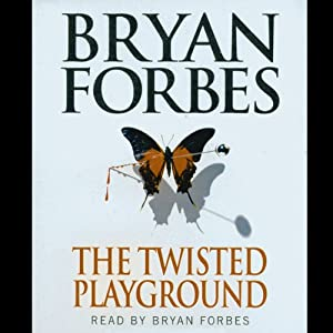 The Twisted Playground Audiobook