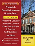 Property and Casualty Insurance License Exam Study