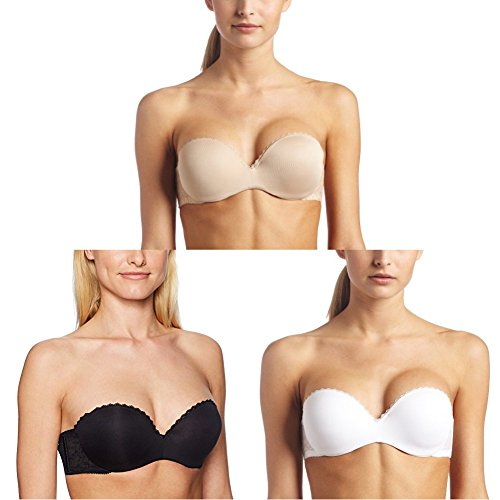 Lily of France Women's Push Up Bras