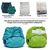 Kanga Care Rumparooz Newborn Reusable Cloth Diaper