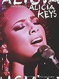 Alicia Keys - Unplugged (Piano - Vocal - Guitar Series)