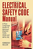 Electrical Safety Code Manual Front Cover