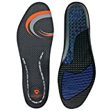 Sof Sole Airr Performance Insole, Men's Size 7-8.5