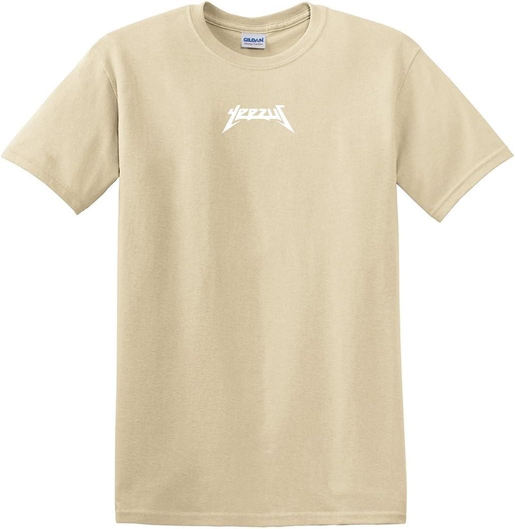 AA Apparel - The Glastonbury Tour Short Sleeve Kanye West Shirt