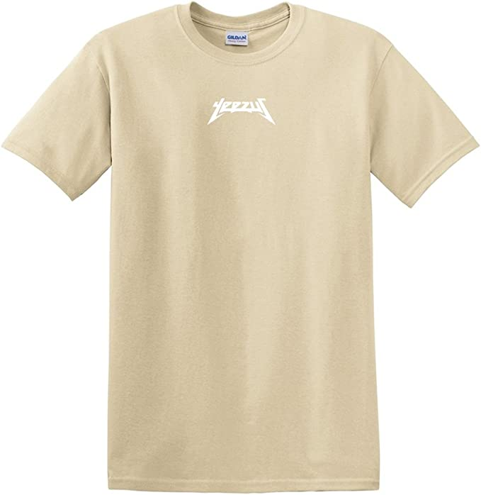 Yeezus USA Tour Location T-Shirt Pop Up Shop Kanye Life Of Pablo Real Friends