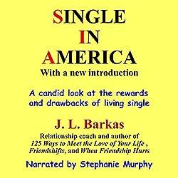 Single in America