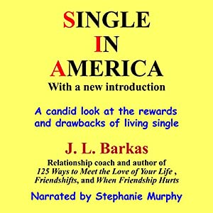Single in America Audiobook