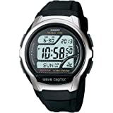 Casio Herren- Armbanduhr Digital Quarz WV-58U-1AVES