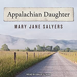 Appalachian Daughter Audiobook