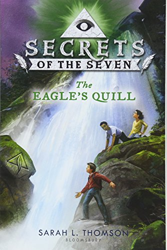 The Eagle's Quill (Secrets of the Seven)