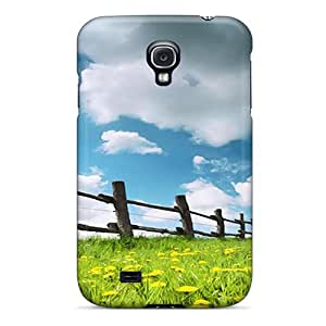 Cute Appearance Cover/tpu XFuXdsy5942ZVVvi Nature Case For Galaxy S4
