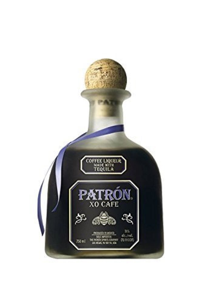 Patron XO Cafe Tequila Coffee Liqueur, 70 cl