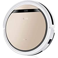 ILIFE V5s Pro Robotic Vacuum Cleaner with Water Tank, Automatically Sweeping Mopping Floor Cleaning Robot