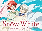 Snow White With The Red Hair - Part 2