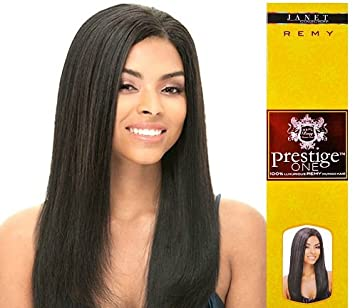 Amazon janet collection remy hair weave janet collection janet collection remy hair weave janet collection prestige one alco remy yaky 12quot pmusecretfo Choice Image