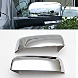 MaxMate 09-13 Dodge Ram 1500/10-13 Ram 2500/3500 Upper Half Mirror Cover