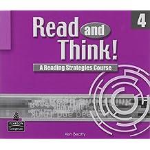 Read & think 4             n/e audio CD          tx