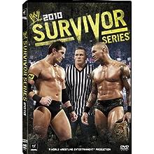 WWE: Survivor Series 2010 (2010)