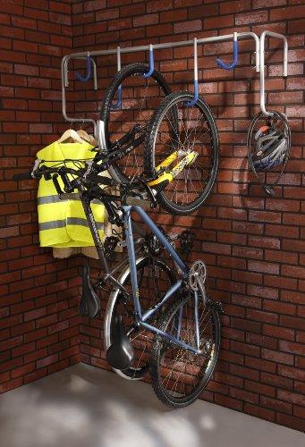 Fahrradträger für 5 Räder